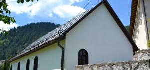 75 година од обнове Старе цркве